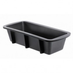 moule à cake silicone - De Buyer