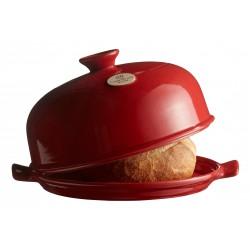 Cloche à pain rond céramique Emile Henry