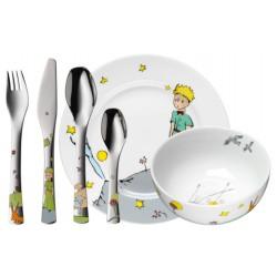 Set enfant Le Petit Prince, 6 pièces  - WMF