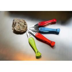 Couteau à huîtres Némo - D'Albrac Laguiole