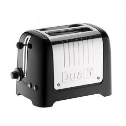 Grille-pain Lite noir  - Dualit