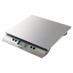Balance de cuisine électronique inoxydable  Salter
