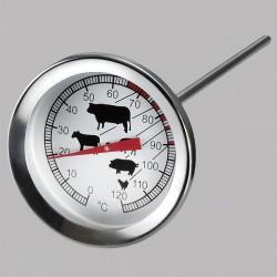 Thermomètre de cuisson - Moha