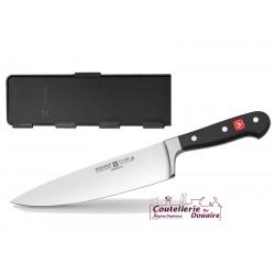 Set couteau de chef Classic 20cm et écrin de protection