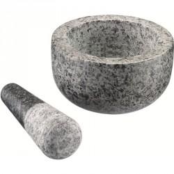 Mortier et pilon en granit - Westmark