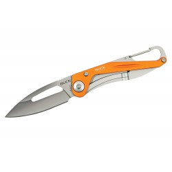Couteau de poche Apex Orange - Buck