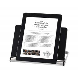 Porte-livres et support pour tablette - Rösle