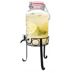 Distributeur de boissons 3 litres - Vin Bouquet