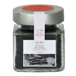 Cubes à épices - Poivre noir Tan Hoi du Vietnam - Peugeot