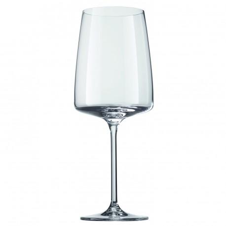 6 verres à vin rouge Sensa - Schott Zwiesel