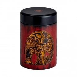 Boîte à thé AFRIKA Elephant, 125gr - EigenArt