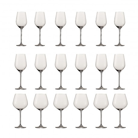 Set de 18 Verres à vin Fortissimo - Schott Zwiesel