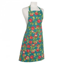 Tablier motifs 'Apple Orchard' - La Cucina