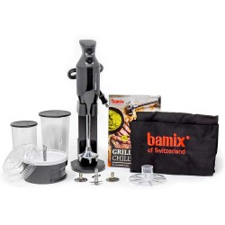 Coffret Barbecue - Bamix