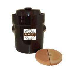 Pot à choucroute 5L