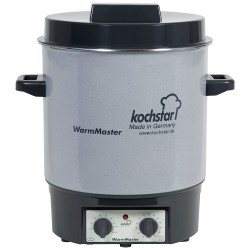Stérilisateur WarmMaster - Kochstar