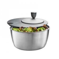 Essoreuse à salade inoxydable ROTARE - Gefu