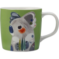 Maxwell Williams Pete Cromer mug koala