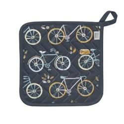 manique four coton vélo - Il Cucinnino
