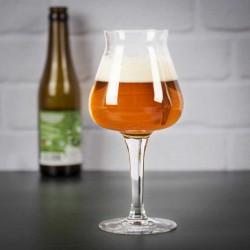 2 verres à bière de dégustation Arômes & Parfums - Peugeot