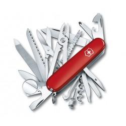 Couteau de poche Victorinox Swiss champ