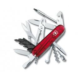 Couteau de poche Victorinox Cybertool M
