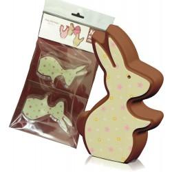 Moule chocolat lapin Daudignac