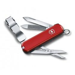 Couteau de poche Victorinox nailclipper