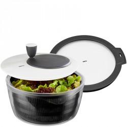 Essoreuse à Salade Rotare avec couvercle fraîcheur - Gefu