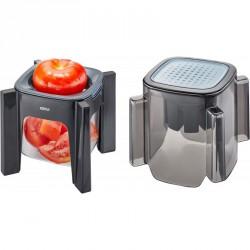 Coupe fruits et légumes Tricut - Gef