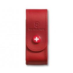 Etui de ceinture rouge Victorinox