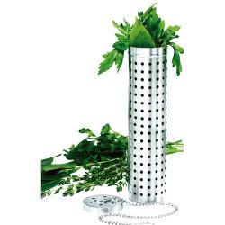 Infuseur à herbes inox
