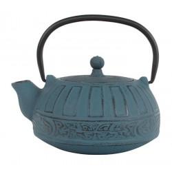 Théière Puyang, 0,80 ltr, blue